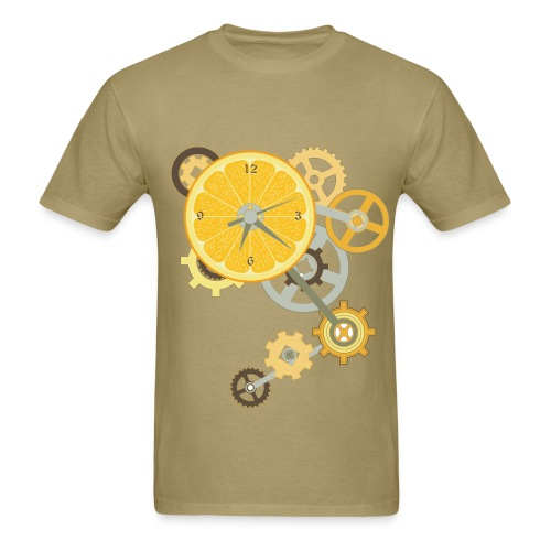Clockwork Orange - Men's T-Shirt