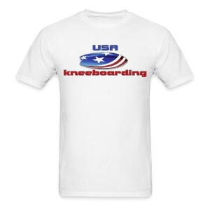GO USA - Men's T-Shirt