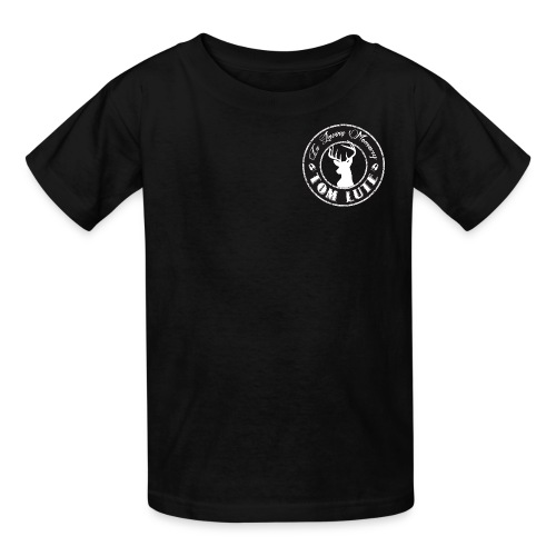 Tom Lute Memorial Shirt KIDS - Kids' T-Shirt