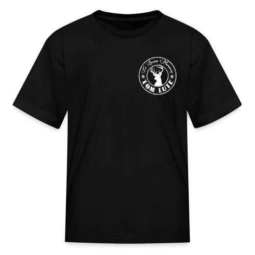Tom Lute Memorial Shirt KIDS - Kids' T-Shirt