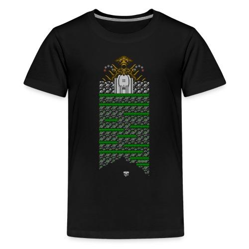 BA Start - Kids' Premium T-Shirt
