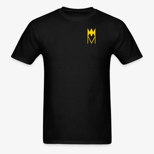 Mens Logo T-Shirt  - Men's T-Shirt