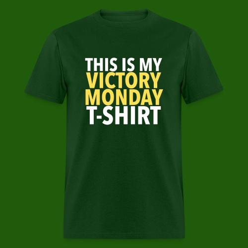 Men's Victory Monday - Men's T-Shirt