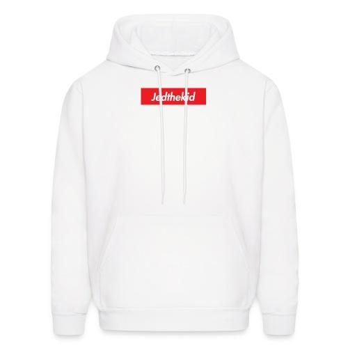Supreme Jedthekid Sweatshirt (Men's) - Men's Hoodie