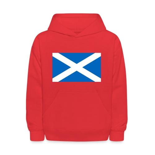 Scotland - Kids' Hoodie