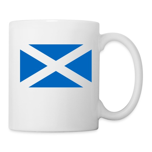 Scotland - Coffee/Tea Mug