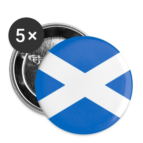 Scotland - Large Buttons