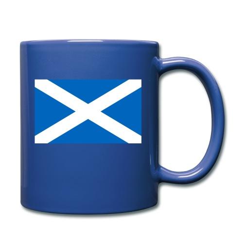 Scotland - Full Color Mug
