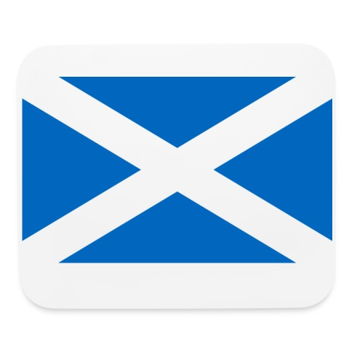 Scotland - Mouse pad Horizontal