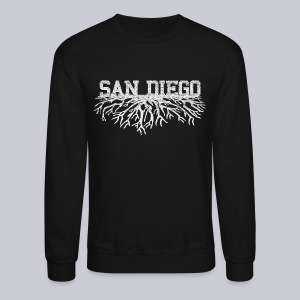 My San Diego Roots - Crewneck Sweatshirt