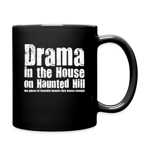 Drama cup - Full Color Mug