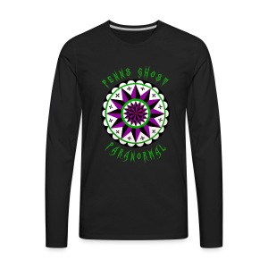 team shirt - Men's Premium Long Sleeve T-Shirt