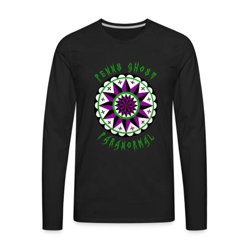 team shirt - Men's Premium Long Sleeve T-Shirt