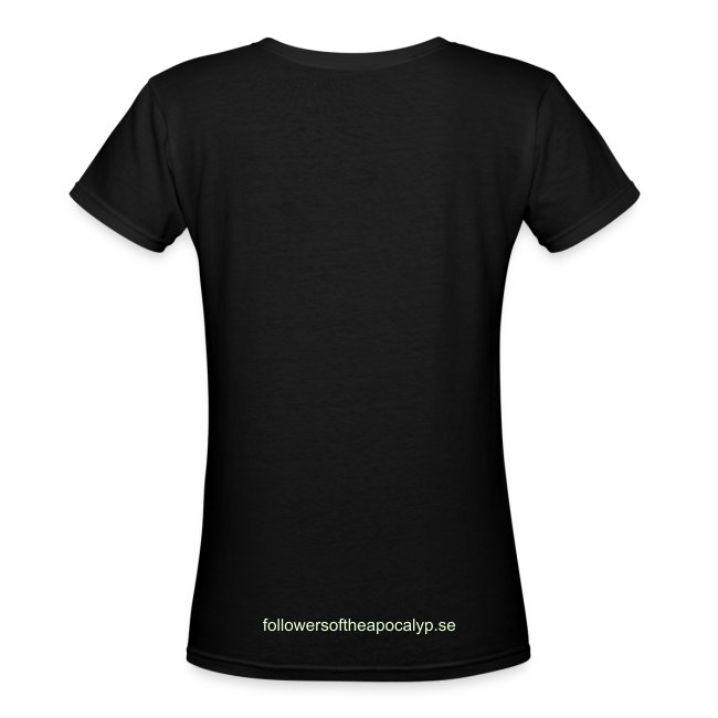 FOTA Shirt - Women's V-neck