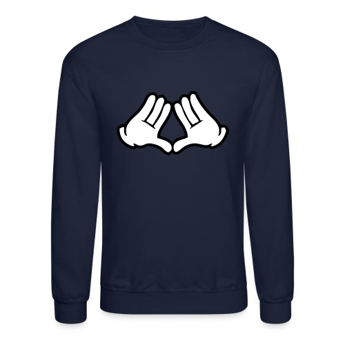 The Roc Crewneck - Crewneck Sweatshirt