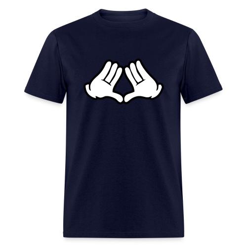The Roc Gildan T - Men's T-Shirt