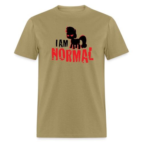 Thrackerzod T - Male - Men's T-Shirt