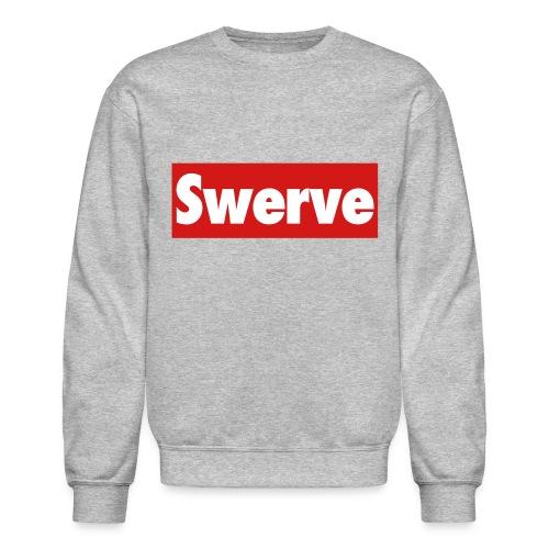 swerve - Crewneck Sweatshirt