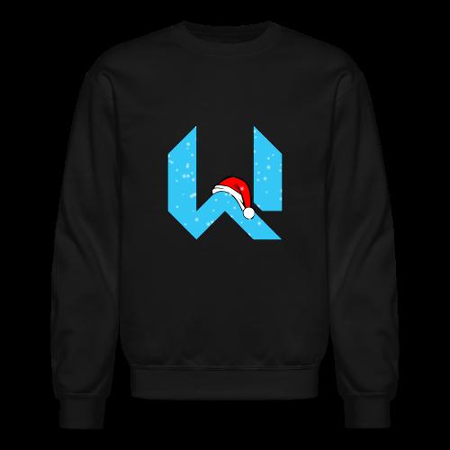 WANTED X-MAS Crewneck - Crewneck Sweatshirt