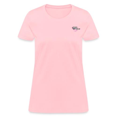 ECAS women's - Women's T-Shirt