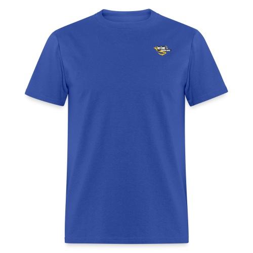 ECAS Men's - Men's T-Shirt