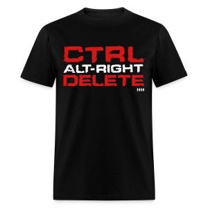 Ctrl-Alt-Right-Delete - Men's T-Shirt