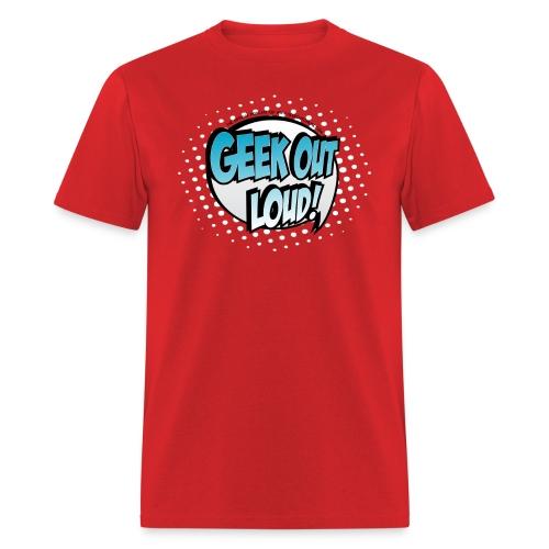 Classic GOL Tee - Men's T-Shirt