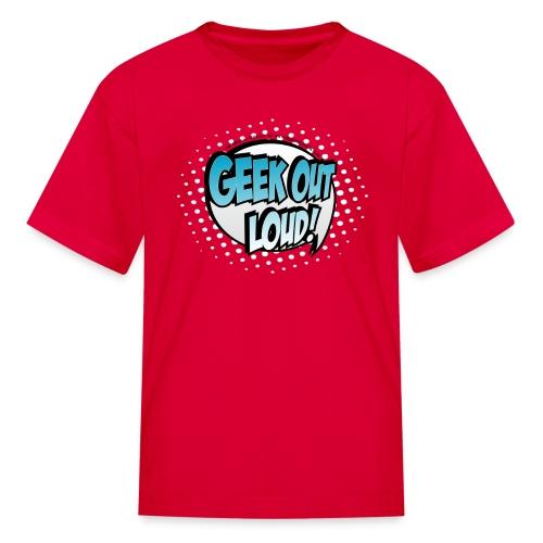 Kids' Classic GOL Shirt - Kids' T-Shirt
