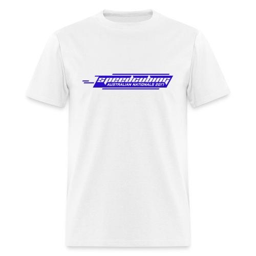 Australian Nationals 2017 Adult Size - Men's T-Shirt