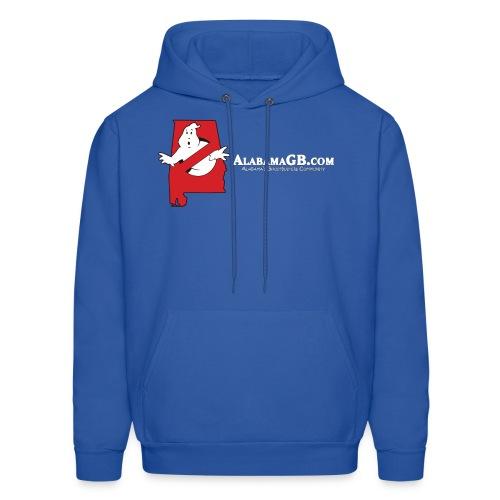 ALGB Men's Hoodie - Men's Hoodie