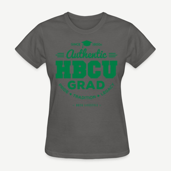 Authentic HBCU Grad