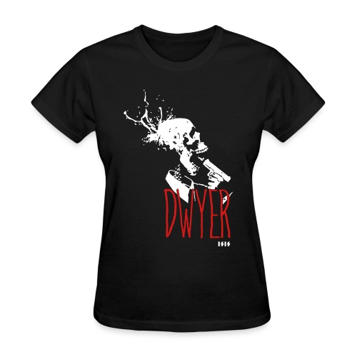 Dwyer - Women's T-Shirt
