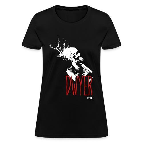 Dwyer - Women's T-Shirt