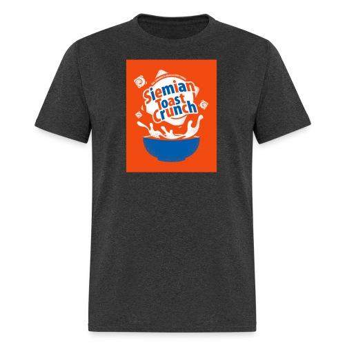 Siemian Toast Crunch - Men's T-Shirt