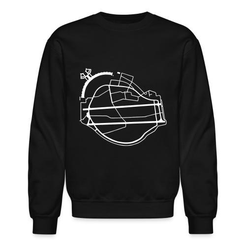 Berlin Tempelhof Airport - Crewneck Sweatshirt