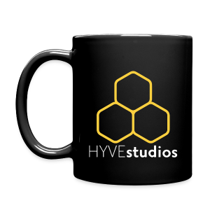 HYVE Mug - Full Color Mug