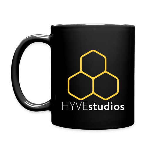 HYVE Mug - Full Color Mug