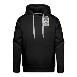 2e REI Badge - Foreign Legion - Premium Hoodie - Men's Premium Hoodie