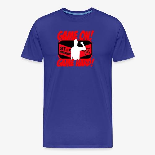 Limited Edition Twitch anniversary contest winner - Men's Premium T-Shirt