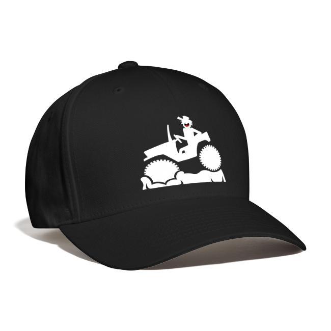 Jeep Mud Boggin Baseball Cap f68884d9a7e5