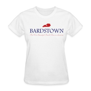 Most Beautiful Small Town in America - Women's T-Shirt