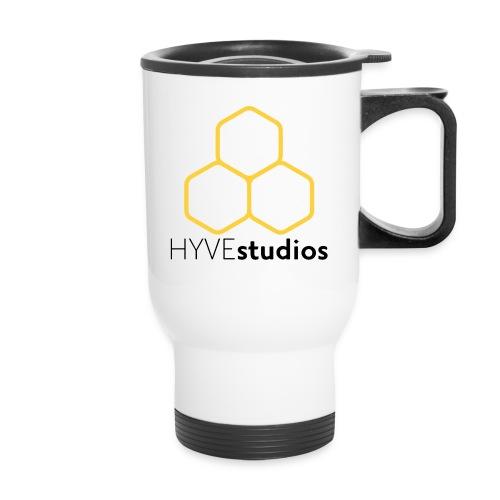 HYVE Travel Mug - Travel Mug