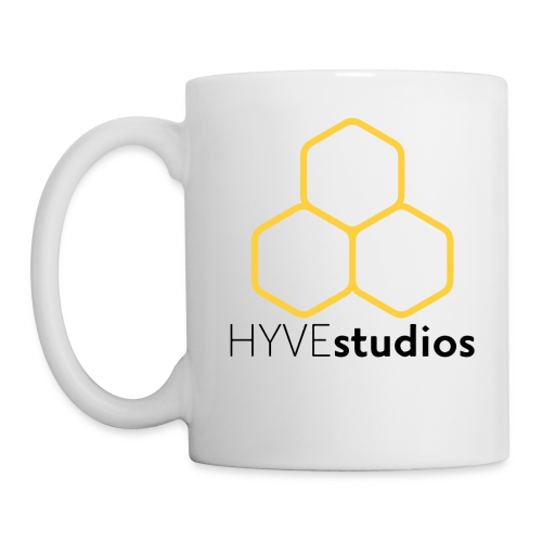 HYVE Mug - Coffee/Tea Mug