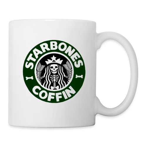 Starbone's Cofee mug - Coffee/Tea Mug
