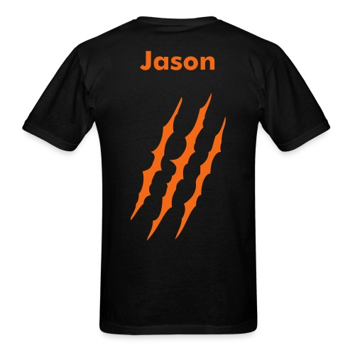 Jason personal - Men's T-Shirt