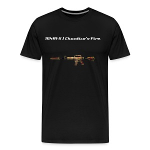 The M4A1-S - Men's Premium T-Shirt