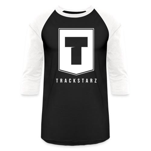 Trackstarz Baseball T - Baseball T-Shirt