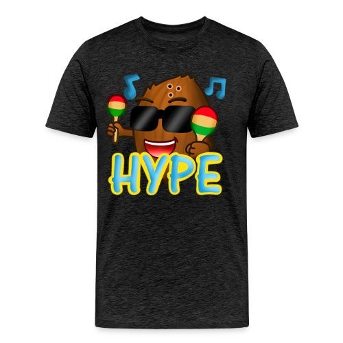 Men's syzmicHype T-Shirt - Men's Premium T-Shirt