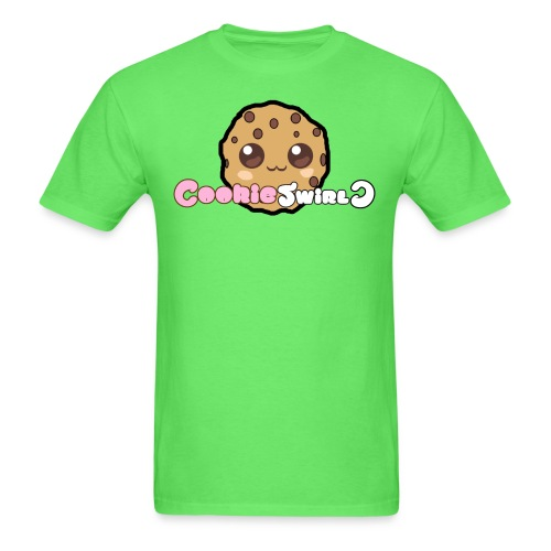 CookieSwirlC Men's Shirt  - Men's T-Shirt