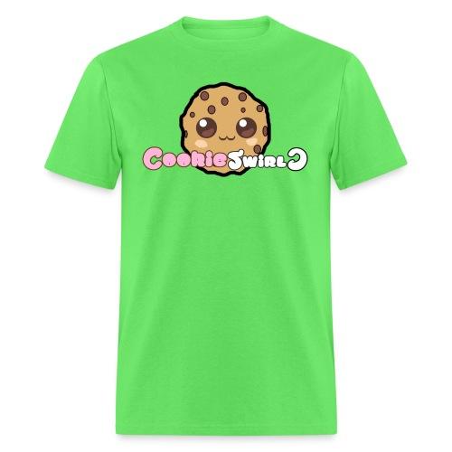 CookieSwirlC Men's Shirt  - Men's T-Shirt